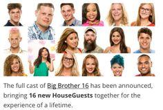 Big Brother (UK series 13) - Wikipedia