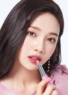 Red Velvet for Etude House Seulgi, Avon Products, Perfectly Posh, Etude House, Korean Beauty, Asian Beauty, Joy Rv, Red Velvet Joy, Park Sooyoung