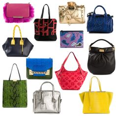 Designer bags from Farfetch
