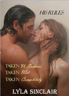 His Rules Bundle (BDSM Erotica) by Lyla Sinclair, http://www.amazon.com/gp/product/B00507FTAE/ref=cm_sw_r_pi_alp_Vy06qb0YF8RHF