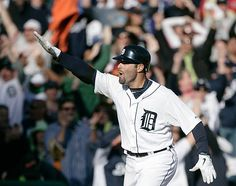 Alex Avila. Winning the game in walk-off style.  Ughhhhhhhhh. Do not beat the red sox