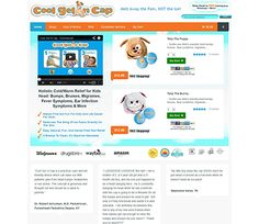 ECommerce website helps customers as well as vendors to exchange goods and services with no barriers of time or distance. For quick growth of your business, you must have to develop a website through which online customers can easily go through your goods and services. To develop an #eCommerce website you need to consult a web designing company whose expert designer help you in developing an #eCommerce website.