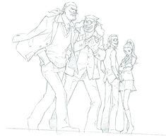 Nissin Cup Noodles, One Piece Fanart, Character Art, Fan Art, Commercial, Manga, School, Sketch, Manga Anime