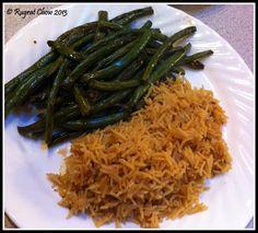 Rugrat Chow: Sweet Onion Pilaf