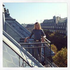 Fila VIP - París es siempre una buena idea