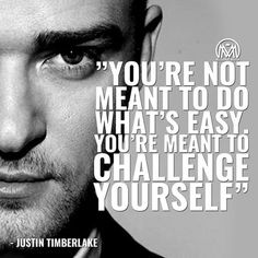 Image result for justin timberlake growth mindset quote