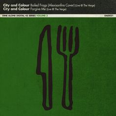 City and Colour / Digital 45 Series: Volume 3