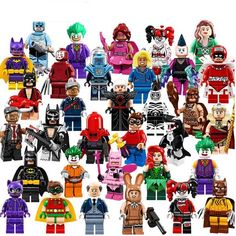 Hard-Working 50pcs Starwars Superhero Hero Of Sparta Gladiatus Building Series Blocks Bricks Friends For Girl Boy Children Toys Toys & Hobbies