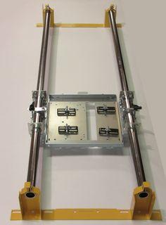 """Saw Trax - 52"""" Panel Saw Kit - Power Table Saws - Amazon.com"""