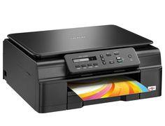 Brother DCP-J100 Multifunctional Printer