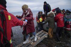 Al menos seis muertos en un nuevo naufragio frente a las costas griegas