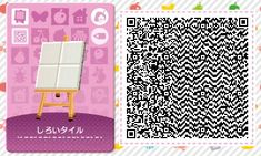 Animal Crossing 3ds, Animal Crossing Qr Codes Clothes, Three Logo, Motif Acnl, Code Wallpaper, Minecraft Funny, Happy Home Designer, Animal Games, Like Animals