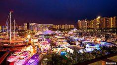 Kerry B. Collison Asia News: Strategies for Singapore's economic future