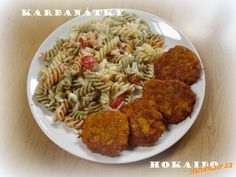 Karbanátky z dýně Hokaido Grains, Ethnic Recipes, Food, Essen, Meals, Seeds, Yemek, Eten, Korn