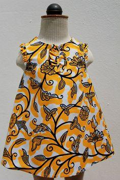 african fabric print