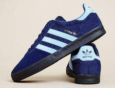 2b1eecb24 Adidas Originals Archive 350 Suede reissued as a Size  exclusive