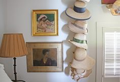need to organize your hats?  www.goodbonesgreatpieces.com