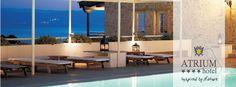 4* Atrium Hotel Skiathos