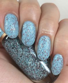 ehmkay nails: Impala Plumy Collection: Cotton, Soft, and Fantasy