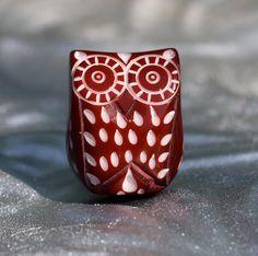 Dresser Knobs/ Owl Drawer Knobs/ Drawer by MichelleLisaTreasure, $5.95