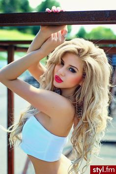 ♥♥ her hair
