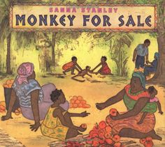 Two girls make a series of trades in order to free a captured monkey.