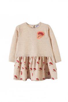 Sukienka niemowlęca 5K3303