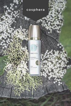 Reichhaltige und gleichzeitig leichte Creme für Deine Haut - Cosphera Vitamin C, Anti Aging, Eyes, Face, Products