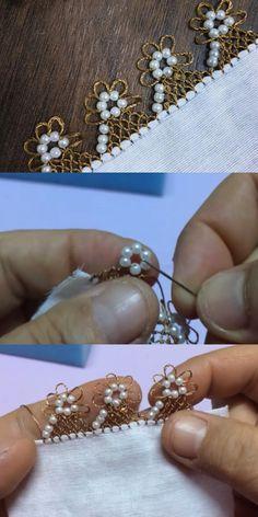 Devil Eye earrings - Tatting jewelry - Summer earrings - Lace jewelry - Crochet earrings - Boho earrings - Ideal World Tatting Jewelry, Lace Jewelry, Crewel Embroidery, Beaded Embroidery, Baby Knitting Patterns, Crochet Patterns, Needle Tatting, Needle Lace, Hairpin Lace