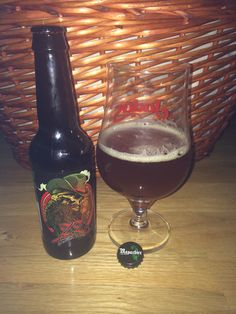 Naparbier ZZ + Estilo Amber Ale. Cerveza Artesana Navarra.