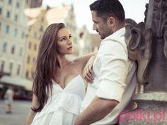 Flirt z mężem jest bez sensu? Dowiedz się jak rozbudzić emocje w wypalonym związku i naucz się flirtować z partnerem!