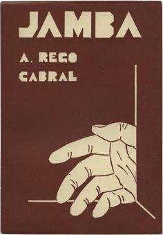 Jamba, A. Rego Cabral, Sociedade de Expansão Cultural, design A. Rego Cabral, 1972