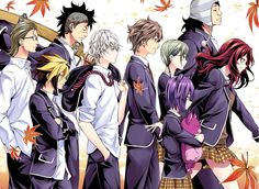 Food Wars: Shokugeki No Soma #11