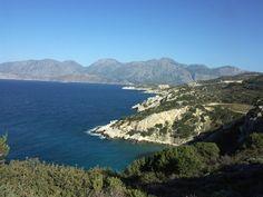 Voorjaar op Kreta