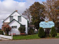 Lucy Maud Montgomery's Birthplace