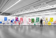 ECAL - EVENTS - EXHIBITIONS - «ECAL Graphic Design»book and exhibition