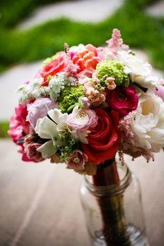 Bouquet Boutique :: Romantic Flowers | Cedarwood Weddings