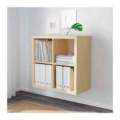KALLAX Regal - Birkenachbildung - IKEA