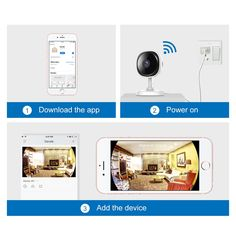 One very important decision that house owners have to make concerning home security products is whether they opt for hardwired or wireless house security items. Obviously both wireless and difficul… Wireless Ip Camera, Smartphone, Alarm Companies, Technology Support, Security Surveillance, Security Service, Alarm System, Window Cleaner, Home Security Systems