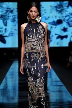 Indonesian designer Biyan