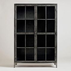 Get Industrial Metal Display Cabinet furniture at best price with superb Quality and Design from best Furniture Manufacturer & Exporter in India. Cabinet Furniture, Wood Furniture, Furniture Design, Tall Cabinet Storage, Locker Storage, Metal Shelves, Industrial Furniture, Industrial Metal, Affordable Furniture