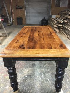 7 foot antique oak. Discounted!!! CAN SHIP ASAP
