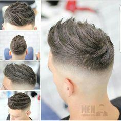 Men hair style 2017