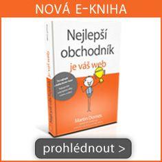 e-kniha Nejlepší obchodník je váš web