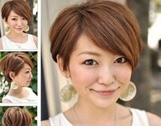 Ideas New Pixie Haircuts For Summer 2018 Trends