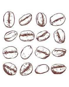 Coffee Beans - ID3678878