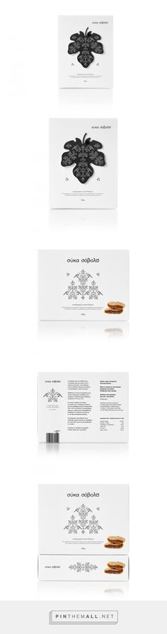 Sovolou Dried Figs packaging design by Mousegraphics (Greece) - http://www.packagingoftheworld.com/2016/09/sovolou-dried-figs.html