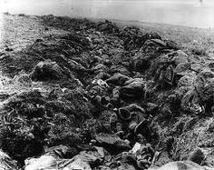 Top of Spion Kop after the battle known as 'Murderous Acre' Uganda, British Colonial, Anatomy And Physiology, My Land, African History, World History, Family History, British History, Acupuncture