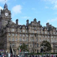 Top Rated Edinburgh Hotels