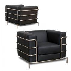 Citadel chair, Le Corbusier
